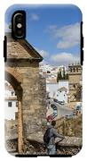 Felipe V Arch In Ronda IPhone X Tough Case