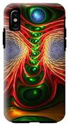 Freak Eyes IPhone X Tough Case