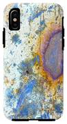 Geological Cellar Spider IPhone X Tough Case