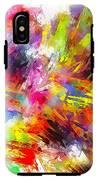 Hidden River IPhone X Tough Case