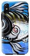 Industrial Goddess IPhone X Tough Case