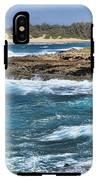 Kauai Beach IPhone X Tough Case