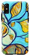 Leaves Of Hope IPhone X Tough Case