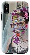 Mardi Gras Voodoo In New Orleans IPhone X Tough Case