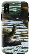 Out On A Limb IPhone X Tough Case