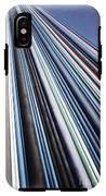Paris La Defence IPhone X Tough Case