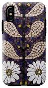 Patterns Of The Past IPhone X Tough Case