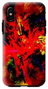 Red Planet IPhone X Tough Case