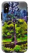 Rocky Mountains IPhone X Tough Case