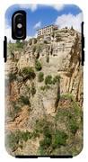 Ronda Rocks In Andalusia IPhone X Tough Case