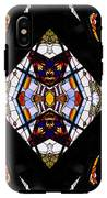 Stained Glass 2 IPhone X Tough Case