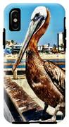 The Mayor Of Venice Pier IPhone X Tough Case