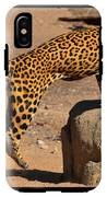 The Spotted Cat IPhone X Tough Case