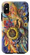 The Sunflower ... Visit Www.elenakotliarker.com To Purchase The Original IPhone X Tough Case