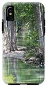Through The Looking Glass IPhone X Tough Case