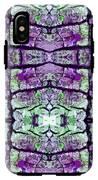 Tree Epidermis IPhone X Tough Case