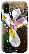 Venice Iris IPhone X Tough Case