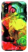 Roses 2 IPhone X Tough Case