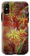 Autumn Colors 24 IPhone X Tough Case