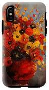 Bunch 0708 IPhone X Tough Case