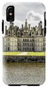 Chambord Castle IPhone X Tough Case