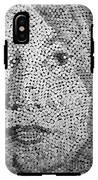 Photograph Of Cork Art IPhone X Tough Case