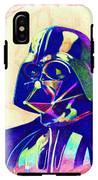 Darth Vader IPhone X Tough Case