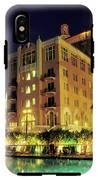 Don Cesar Beach Resort Hotel IPhone X / XS Tough Case