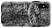 Forgotten Wagon IPhone X Tough Case