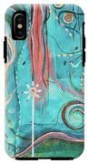 Joy IPhone X Tough Case