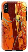 Kingdom IPhone X Tough Case