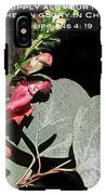 Nature Series IPhone X Tough Case