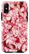 Prettiest Pink IPhone X Tough Case