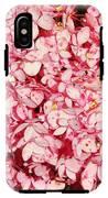 Prettiest Pink IPhone X / XS Tough Case