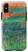 Sailor's Delight IPhone X Tough Case
