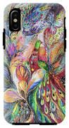 The King Bird IPhone X Tough Case