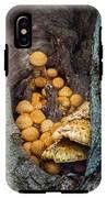 Tree Dwellers IPhone X Tough Case