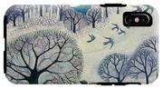 Winter Woolies IPhone X Tough Case