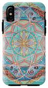 Yogi By The Sea IPhone X Tough Case