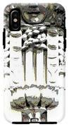 Embellishment Series IPhone X Tough Case