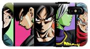 Dragon Ball Super IPhone X Tough Case