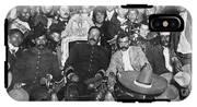 Francisco Pancho Villa IPhone X Tough Case