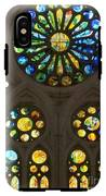 Graphic Art From Photo Library Of Photographic Collection Of Christian Churches Temples Of Place Of  IPhone X Tough Case