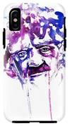 Kurt Vonnegut IPhone X Tough Case
