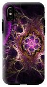 Pudendum Femininum IPhone X Tough Case