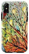 27 Birds IPhone X Tough Case