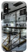 Industrial IPhone X Tough Case