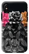 3 Roses IPhone X Tough Case