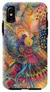 The Magic Garden IPhone X Tough Case