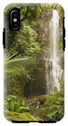 Wailua Falls IPhone X / XS Tough Case
